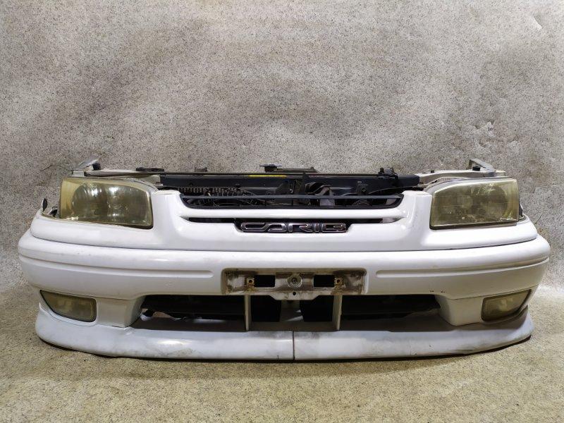 Nose cut Toyota Sprinter Carib AE111 4A-FE передний