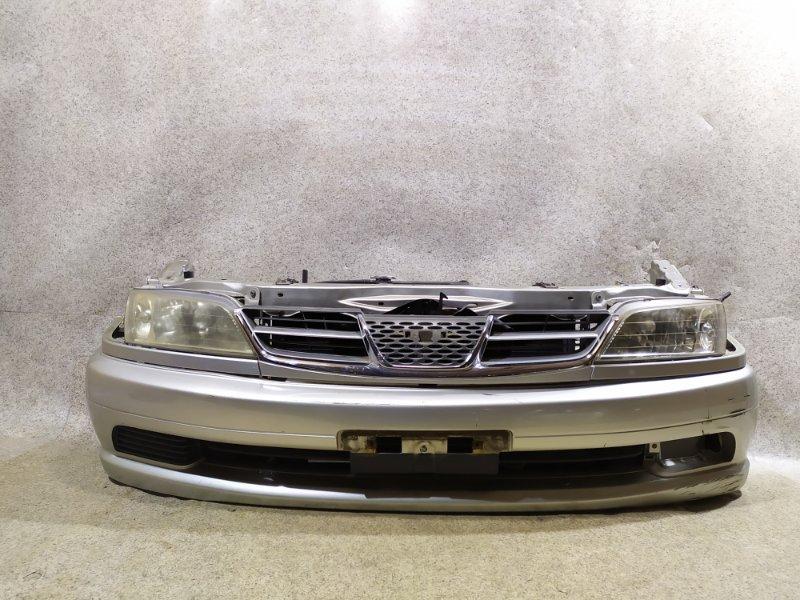 Nose cut Toyota Carina AT211 7A-FE 2001 передний