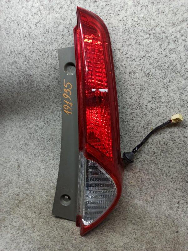 Стоп-сигнал Toyota Passo Sette M502E задний правый
