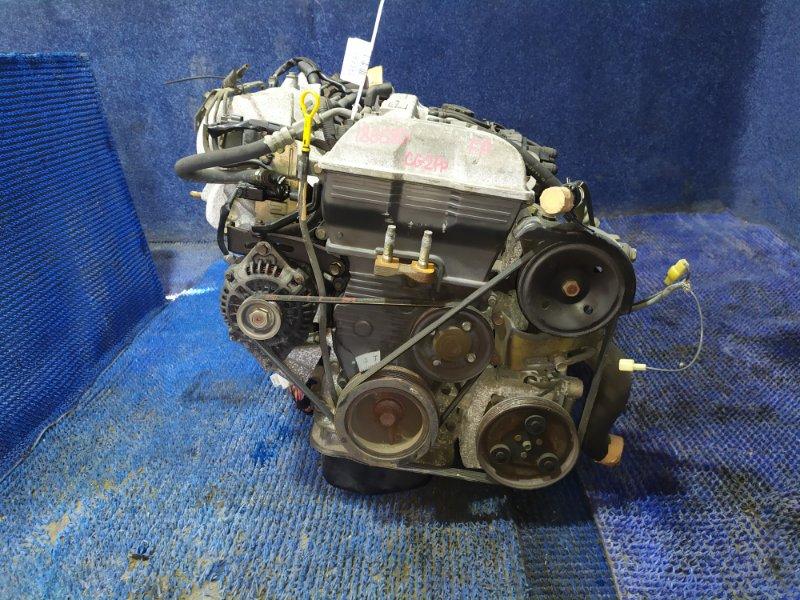 Двигатель Mazda Capella CG2PP FP-DE 1995