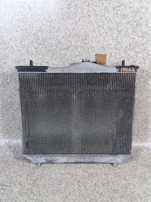 Радиатор основной Daihatsu Terios Kid J111G EF-DEM 2006
