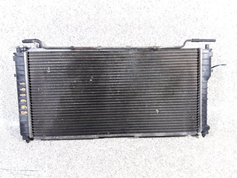 Радиатор основной Mazda Capella CG2PP FP-DE 1995