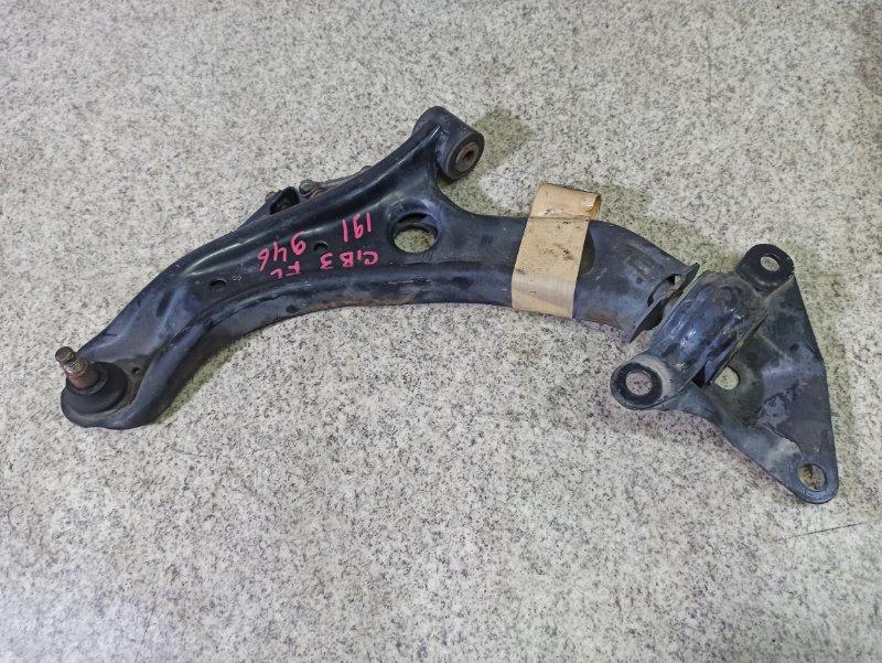Рычаг Honda Freed GB3 передний левый
