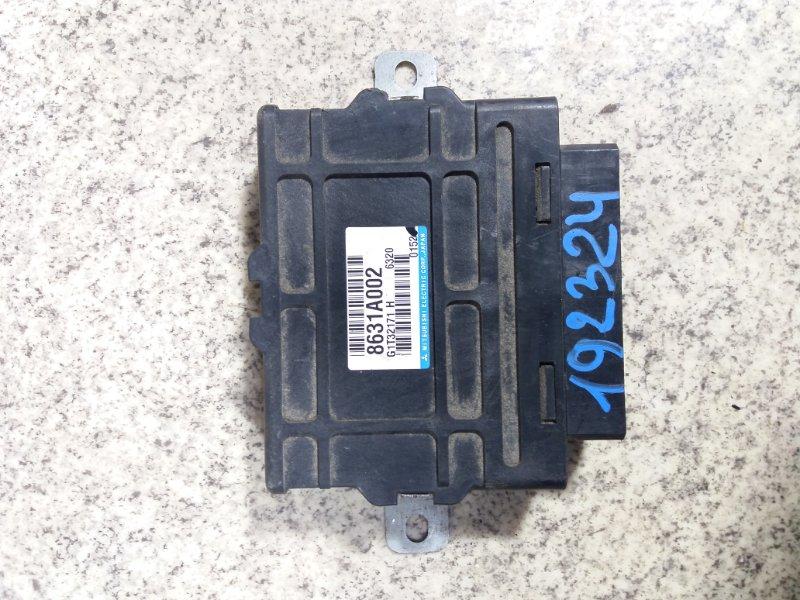 Блок переключения кпп Mitsubishi I HA1W 3B20