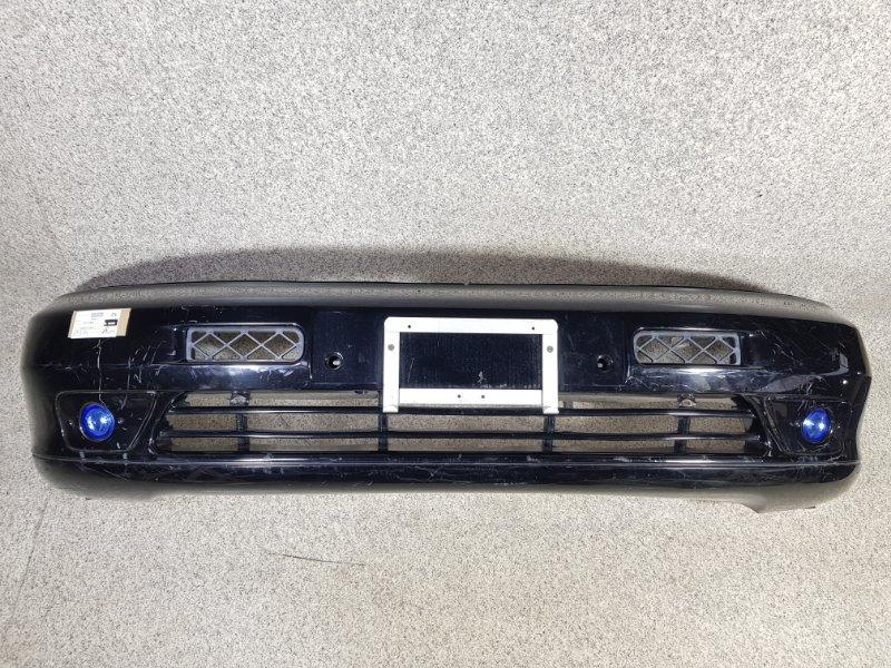 Бампер Mercedes-Benz V-Class W638 2000 передний