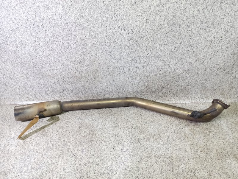 Глушитель Mazda Mpv LW3W