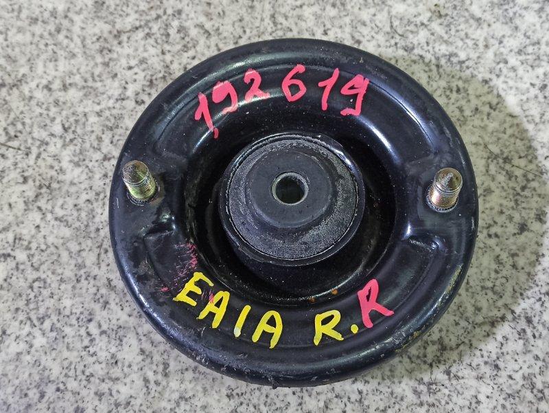 Опора стойки Mitsubishi Galant EA1A задняя правая
