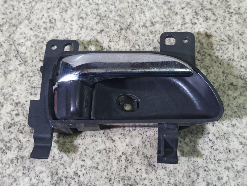 Ручка двери Subaru Exiga YA4 задняя левая