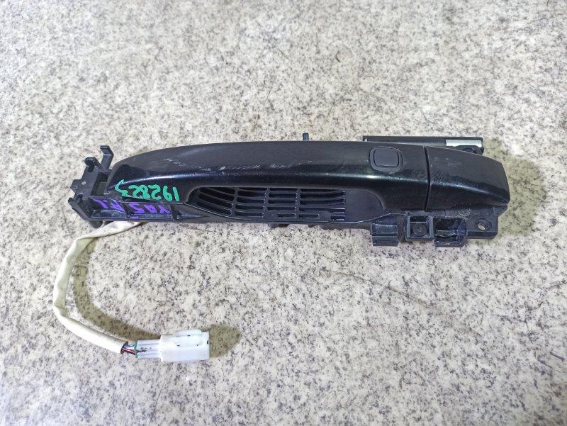 Ручка двери Subaru Exiga YA4 передняя левая