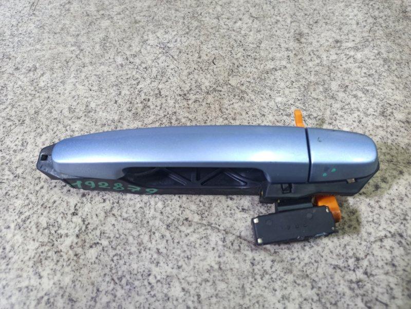 Ручка двери Toyota Ipsum ACM21 задняя правая