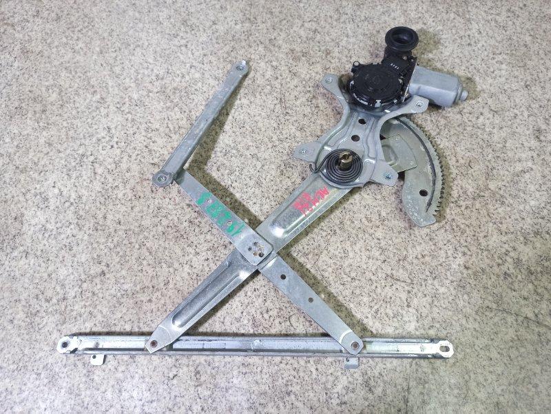 Стеклоподъемник Toyota Ipsum ACM21 задний правый