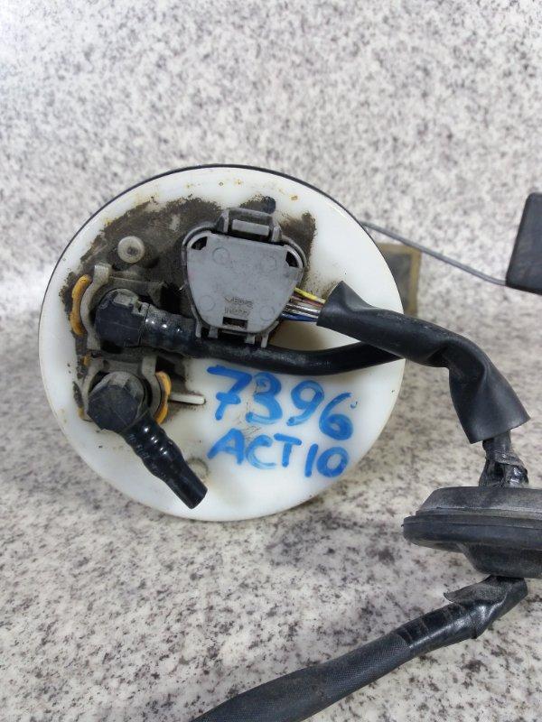 Топливный насос Toyota Opa ACT10 #96770