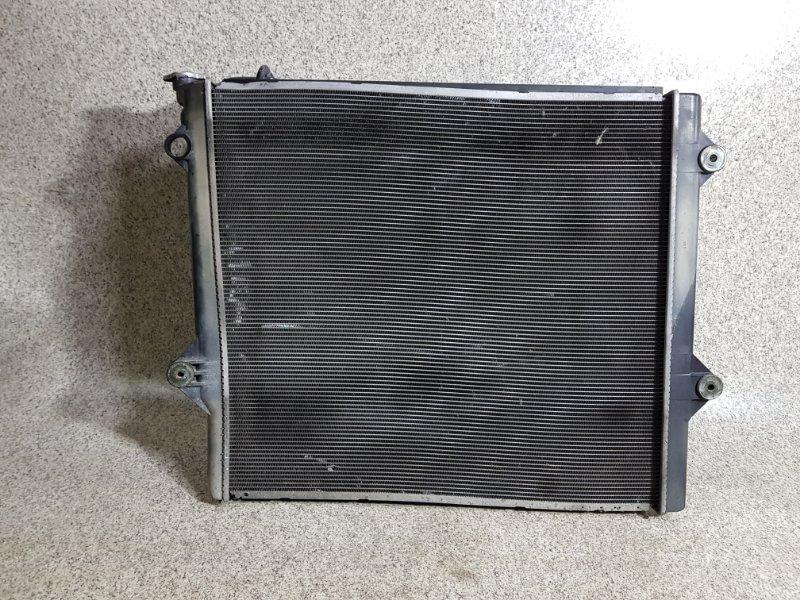 Радиатор основной Toyota Hilux Surf RZN215 3RZ-FE