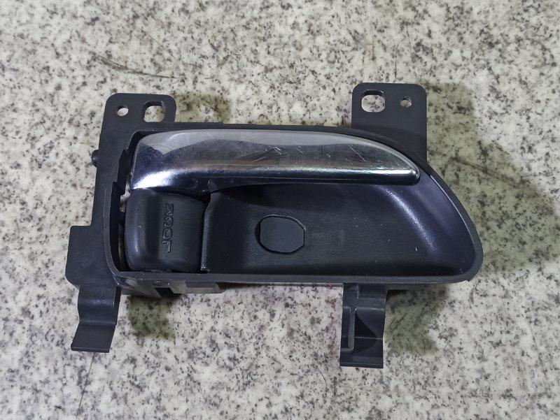 Ручка двери Subaru Exiga YA4 задняя правая