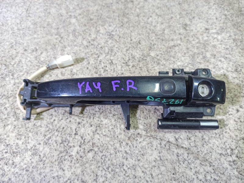 Ручка двери Subaru Exiga YA4 передняя правая
