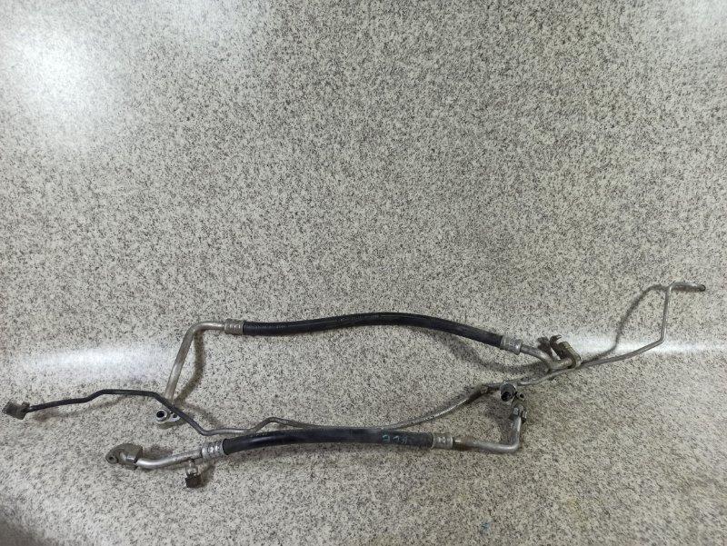 Шланг кондиционера Subaru Legacy BLE EZ30 #451161