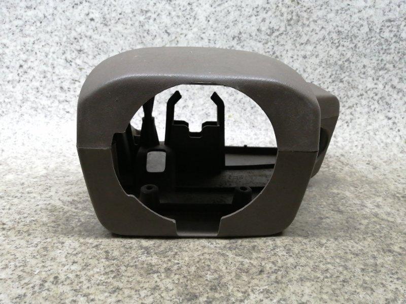 Кожух рулевой колонки Nissan Laurel C34 RB20E #531162