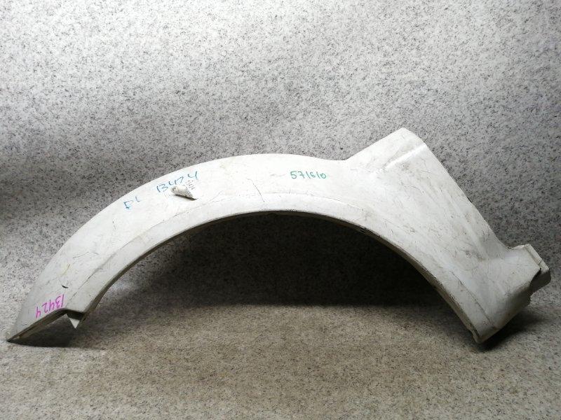 Дефендер Suzuki Jimny JB33W G13B задний левый #571610