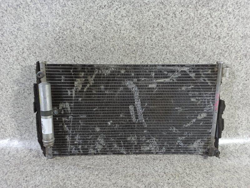 Радиатор кондиционера Nissan Cedric MY34 #32980
