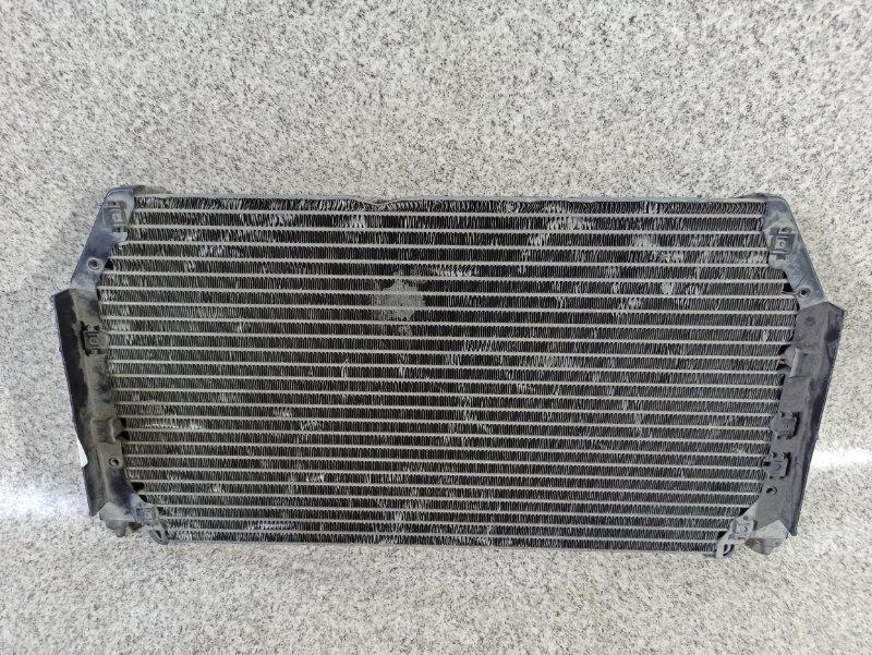 Радиатор кондиционера Toyota Windom MCV21 2MZ-FE передний #32650