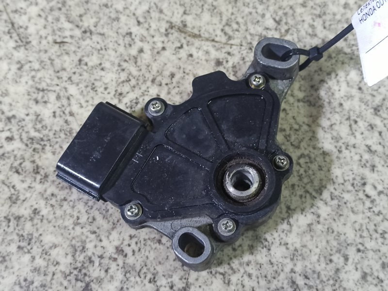 Селектор акпп Honda Odyssey RB1 K24A