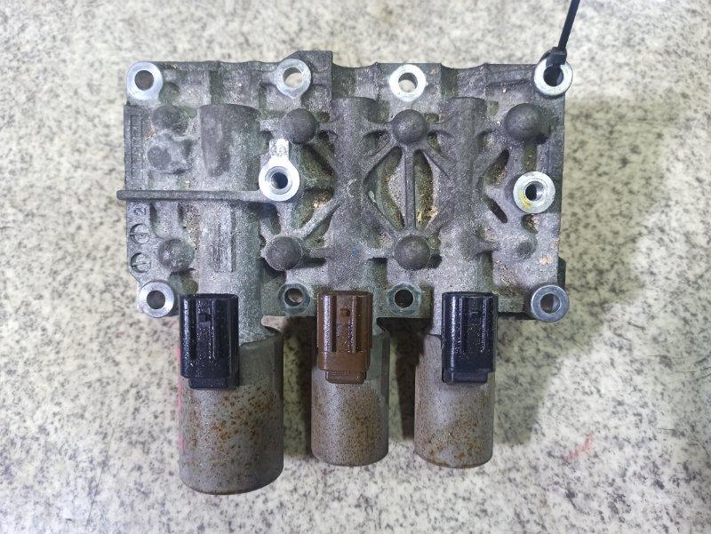 Соленоид автомата Honda Odyssey RB1 K24A