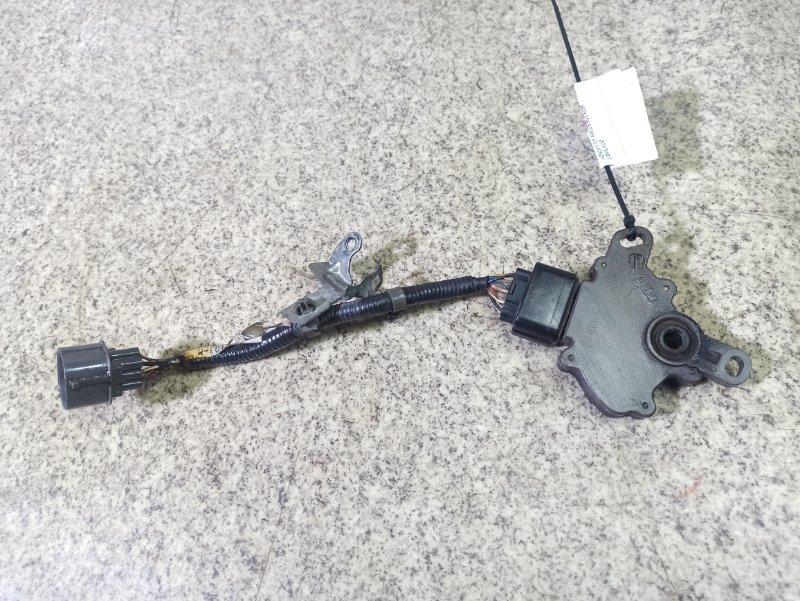 Селектор акпп Honda Stepwgn RG1 K20A