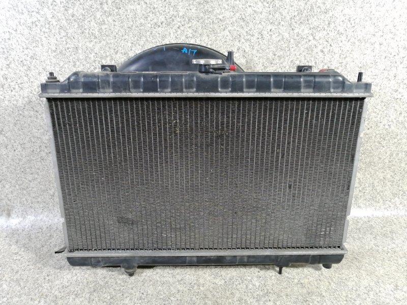 Радиатор основной Nissan Silvia S14 SR20DE