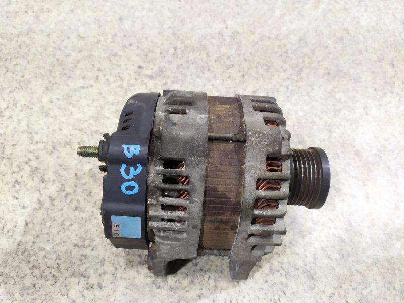 Генератор Nissan Lafesta B30 MR20DE