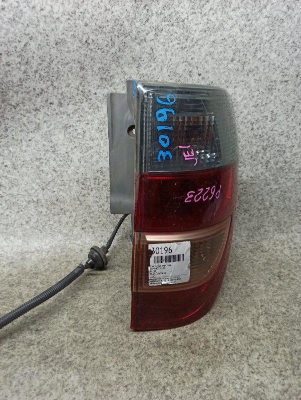 Стоп-сигнал Honda Zest JE1 задний правый