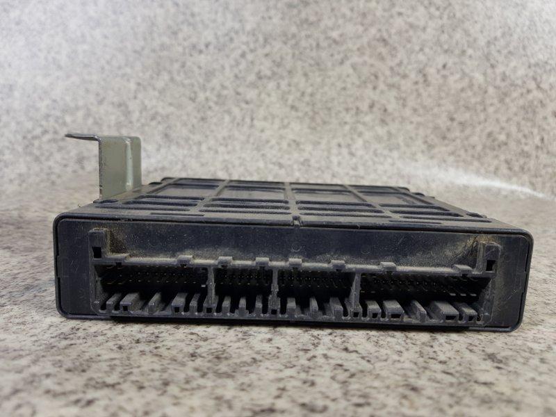 Блок управления efi Mitsubishi Toppo Bj H46A 4A30T 2001 #381079