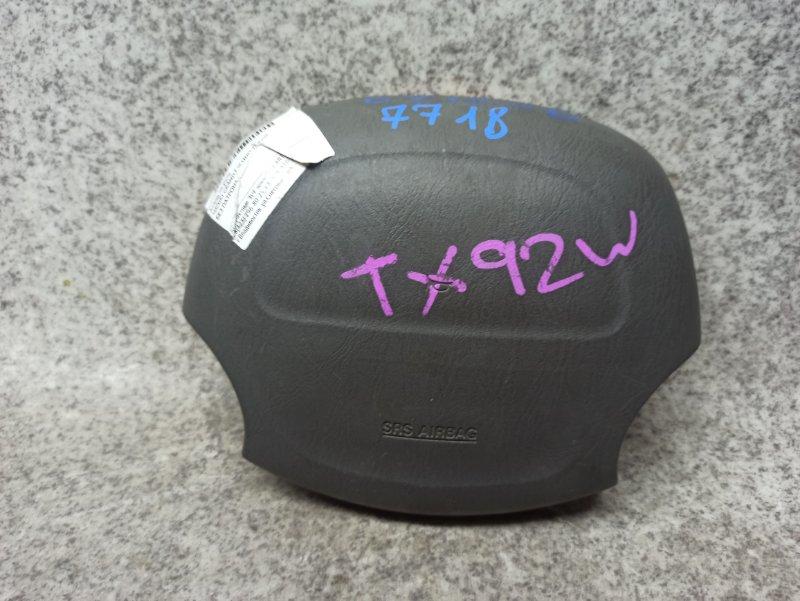 Airbag водителя Suzuki Grand Escudo TX92W #671258