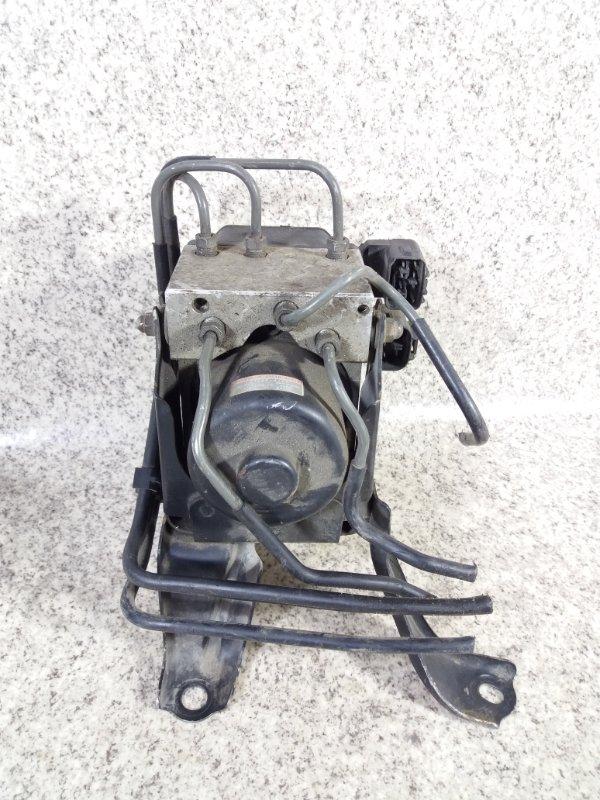 Блок управления abs Toyota Harrier MCU10 #511413