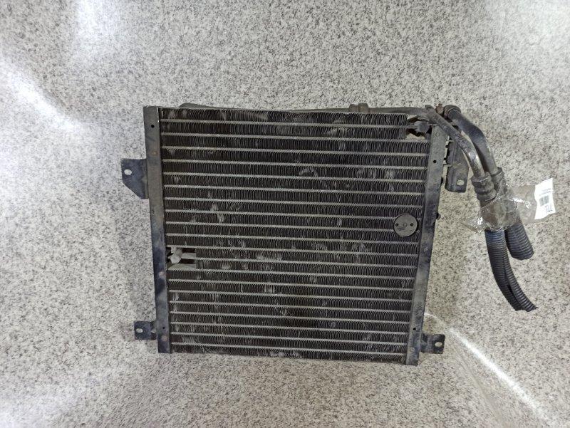Радиатор кондиционера Nissan Atlas F23 TD27 передний #32979