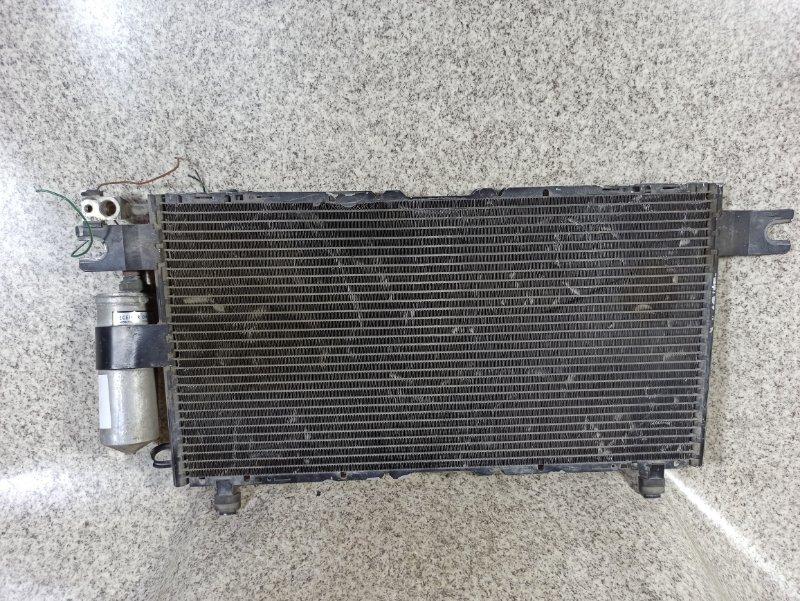 Радиатор кондиционера Isuzu Wizard UES25FW 6VD1 передний #43924