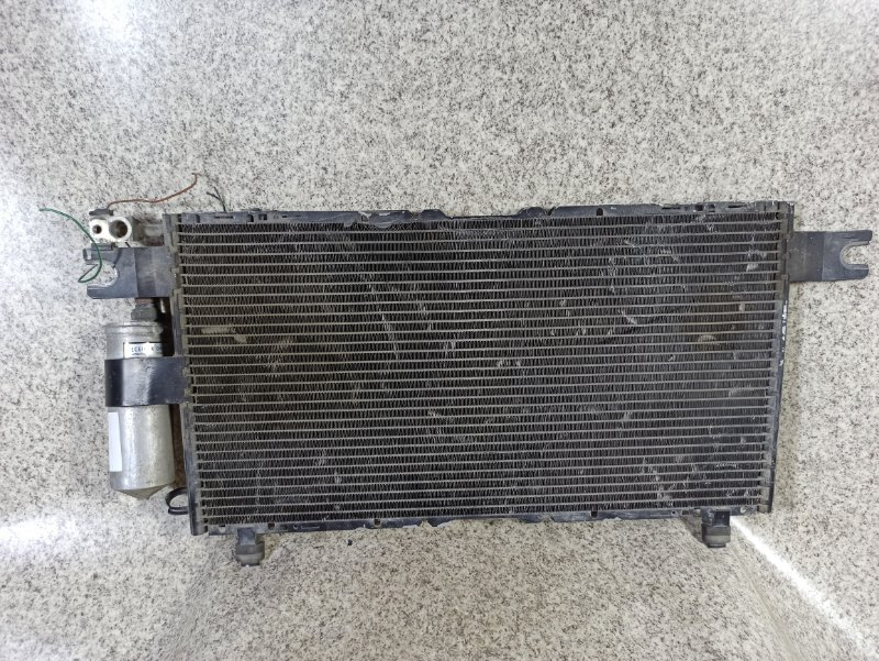 Радиатор кондиционера Isuzu Wi
