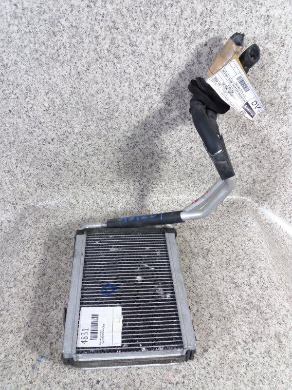 Радиатор печки Toyota Estima MCR30 #931289