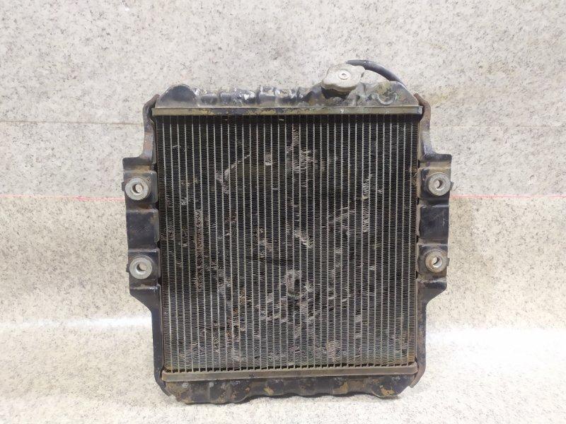 Радиатор основной Daihatsu Atrai S120V EF-DE #531137