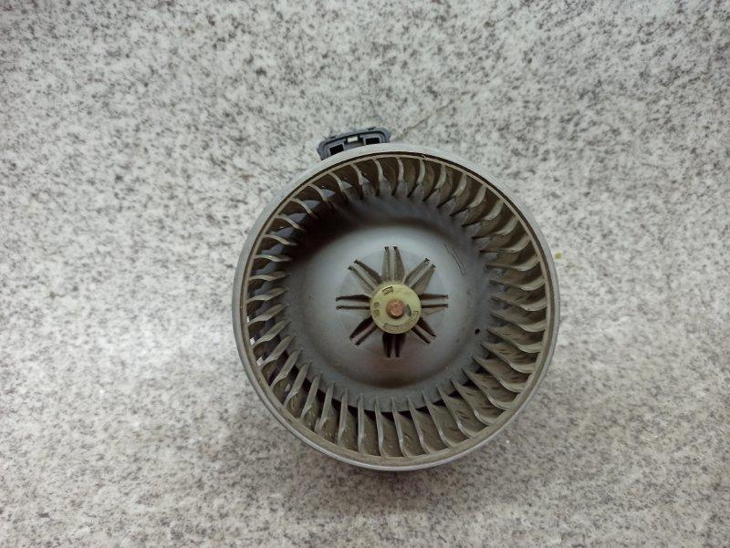 Мотор печки Daihatsu Move Latte L550S
