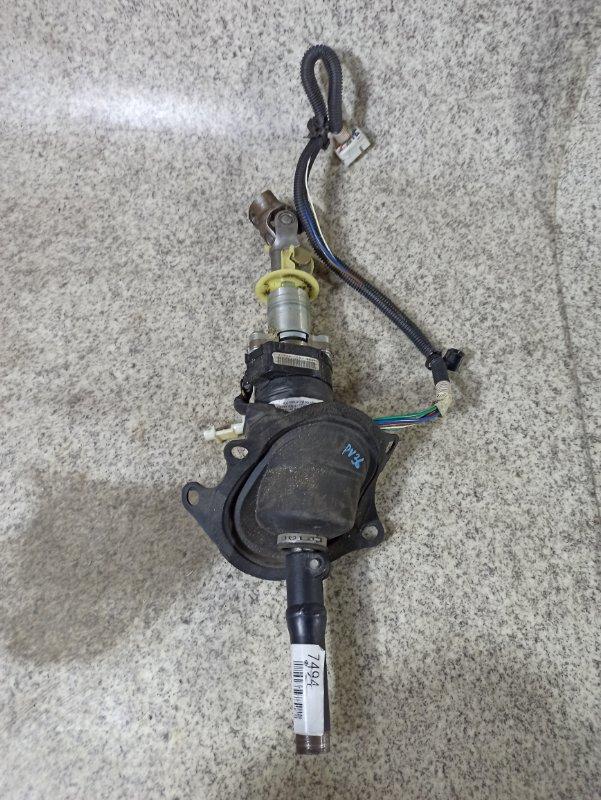Рулевая колонка Nissan Skyline V36 VQ25HR передняя #95912