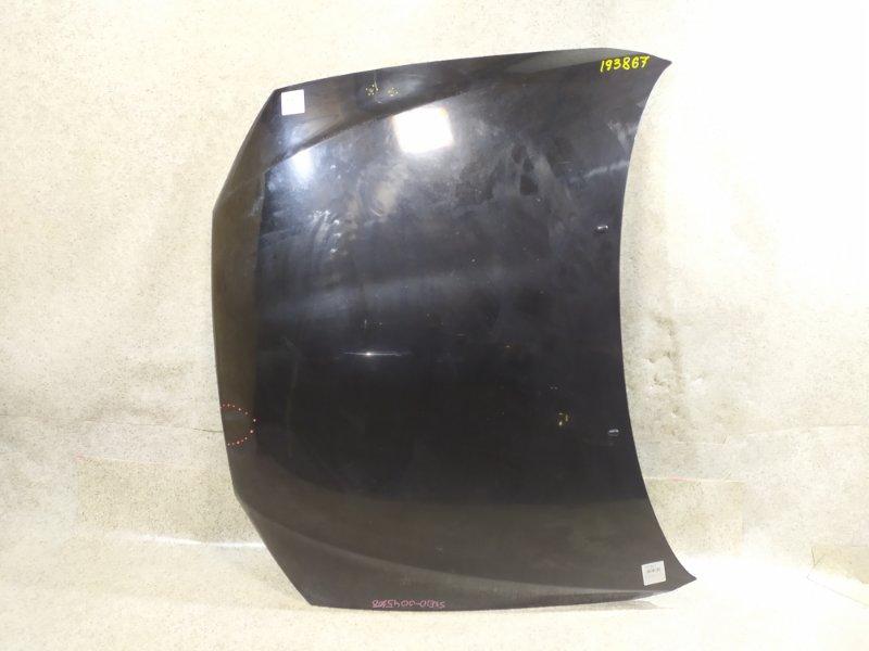 Капот Toyota Altezza GXE10 2001