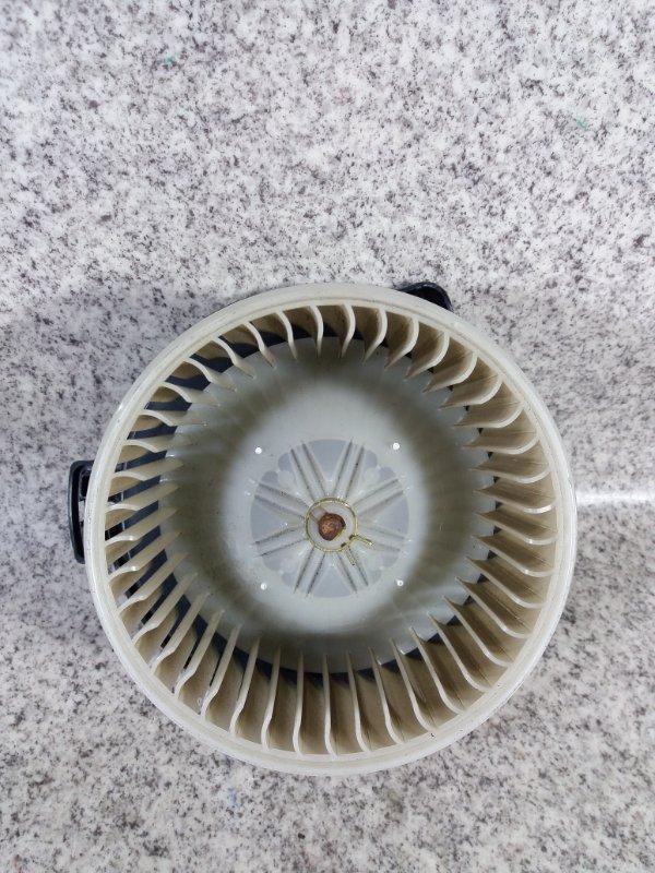 Мотор печки Cadillac Srx EB26 LY7 2004 задний