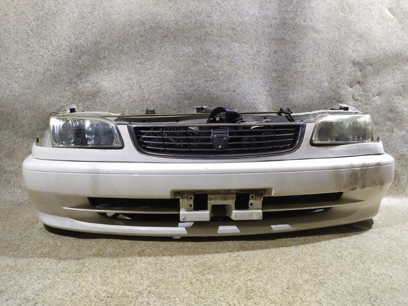 Nose cut Toyota Corolla AE114 4A-FE 1998