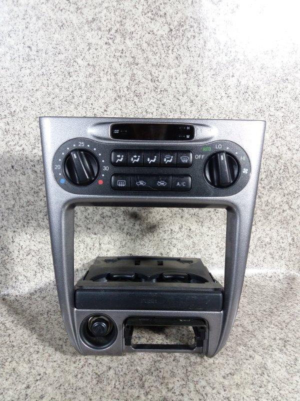 Климат контроль Toyota Corolla AE110