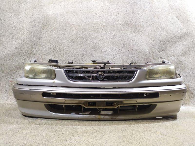 Nose cut Toyota Corolla EE111 4E-FE 1997