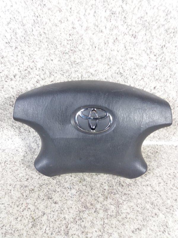 Airbag водителя Toyota Mark Ii GX110