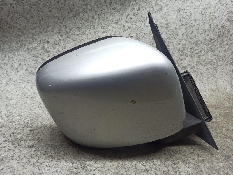 Зеркало Suzuki Spacia MK32S переднее правое