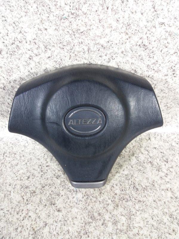 Airbag водителя Toyota Altezza SXE10