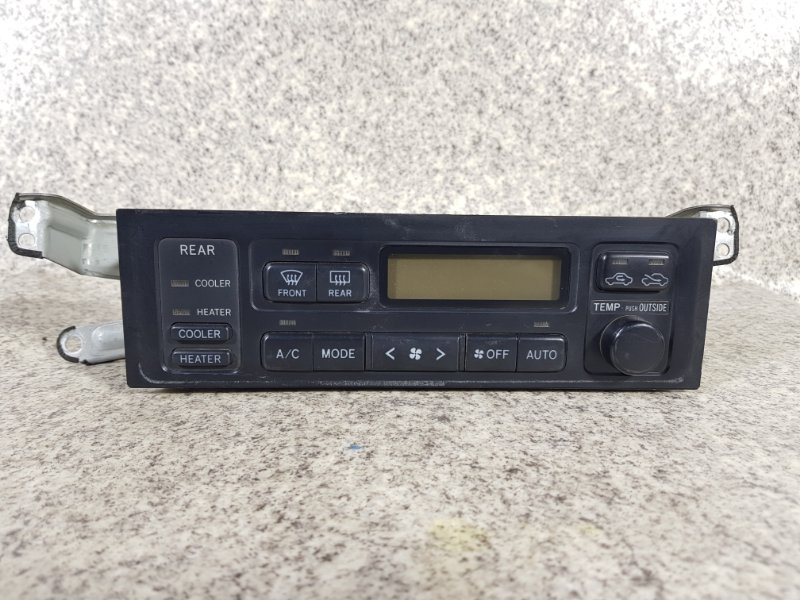 Климат контроль Toyota Granvia VCH10