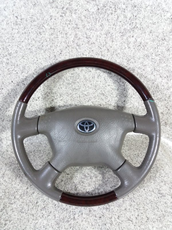 Руль Toyota Granvia VCH10